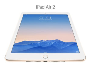 Free iPad Air 2 Offer