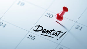 Make A Dental Appointment With Just One Click