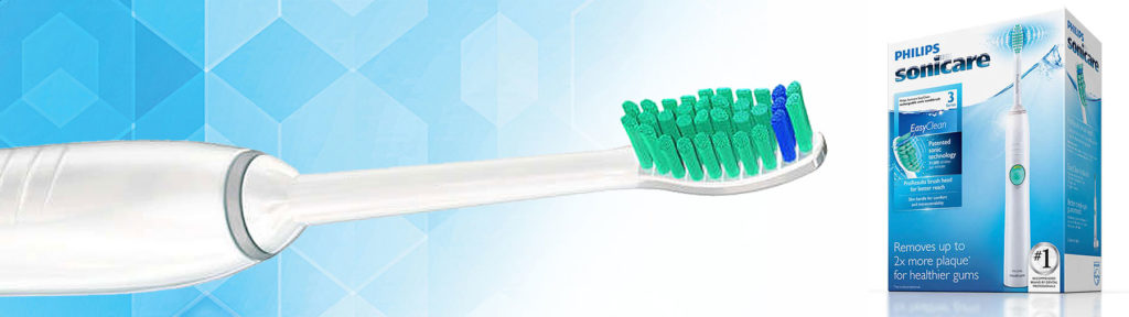 Facebook Ad New Patient Free Offer Sonicare Electric Toothbrush Subscriber Page